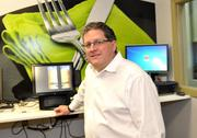 CEO Sam Zietz led TouchSuite to growth of more than 1,200 percent.