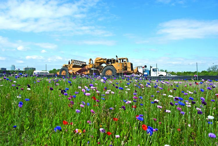 The development group purchased the large tract of land in Fate for residential and commercial projects, which could attract companies to the site near Rockwall.