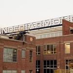 Under Armour outlines a few tweaks to Locust Point campus expansion plans