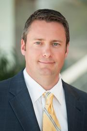 Jason Nunley, Jackson-Shaw's vice president of development, is overseeing the expansion of the business park.