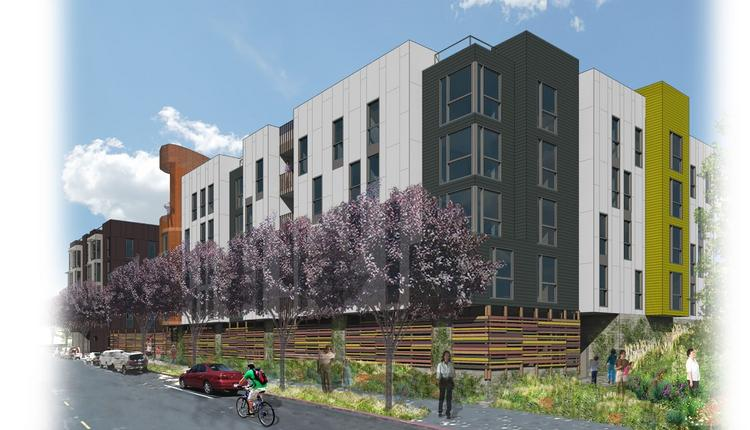 60 units of affordable housing are coming to the Shipyard