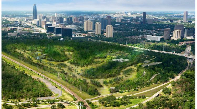 Design Workshop was chosen to do the master plan for the Houston Arboretum & Nature Center. The arboretum occupies 155 acres on the western edge of Memorial Park, one of the largest urban parks in the country. The goal was to transform the site into a world class destination. Click through to see other projects by the firm.