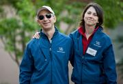 Jeff and Mackenzie Bezos:  As voters in Washington state prepared to go to the polls in November 2012 to vote on a referendum backing same-sex marriage, the Amazon CEO and his wife didn't offer a big speech or write an op-ed about the issue. They gave money -- a lot of it. The Bezoses contributed $2.5 million to the cause, which ended up winning.