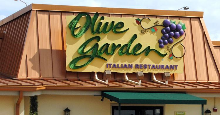 Former president of Olive Garden is now on the advisory board with investment group Starboard Value.