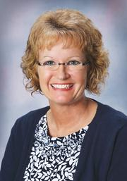 Health Care Heroes Administrative Excellence Dr. Marcy Aycock, Butler Community College
