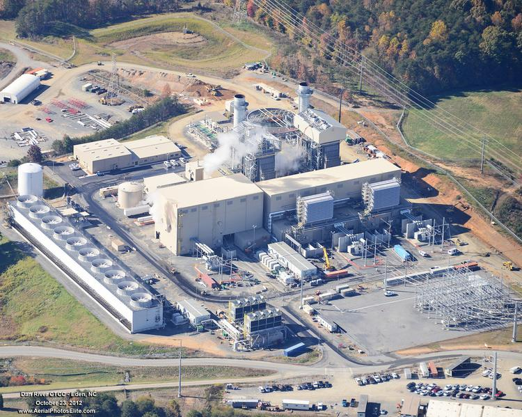 The 680-megawatt combined-cycle plant Duke projects needing in 2017 would be almost 10% bigger than the 620-megawatt Dan River Station the utility put into service in December.