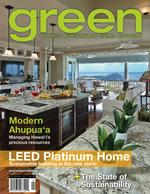 Green Magazine Hawaii relaunches under new owner Element Media