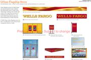 In addition to having room for thousands of Wells Fargo office employees, renderings of the project show bank branch signage.