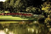 Isleworth Golf & Country Club tied for the title of best private golf course.
