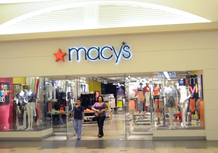 Macy's department store, which has several locations in Orlando, is cutting 2,500 jobs and closing five stores in various locations.