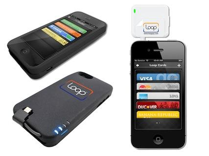 Woburn-based Loop aims to allow consumers to pay with their mobile phones at most retailers.