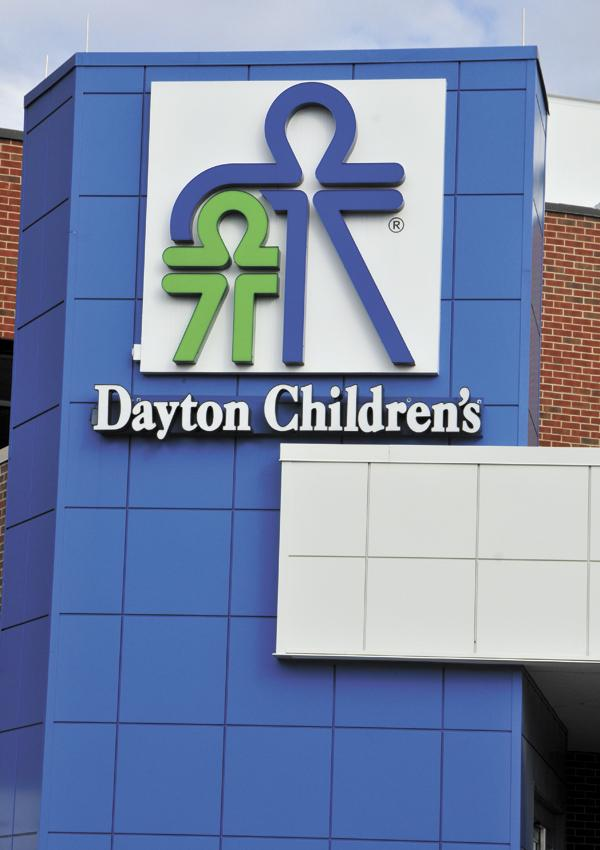 Dayton Children's has created a new service line that will focus primarily on sports medicine for young athletes.
