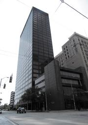 Kettering Tower in downtown Dayton