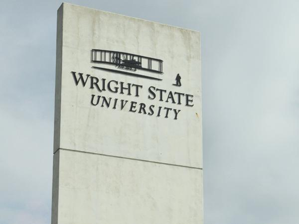 Wright State University is seeking public funds on a project that could bring 1,000 students to downtown Dayton in a few years.