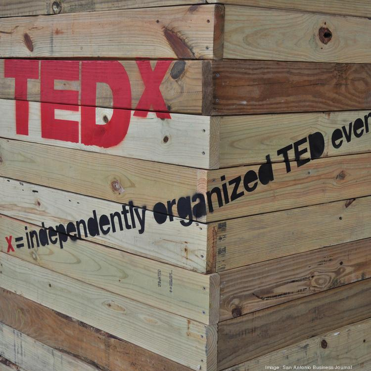 "TEDxSanAntonio held its 4th event this year at Rackspace with the theme ""Minds Wide Open."""