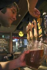 Triad boosts business of beer with craft breweries