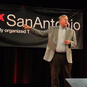 Graham Weston, chairman and co-founder of Rackspace, a founding sponsor of TEDxSanAntonio, talks about the cloud company's success.