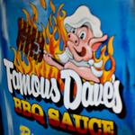 Famous Dave's selects Cramer-Krasselt Chicago as new agency of record