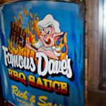 Famous Dave's makes hedge fund executive its new board chair