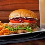 Burger cook-off planned for St. Paul this spring