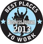 Here are the Baltimore Business Journal's 9 Best Places to Work winners
