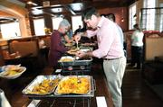 "CBJ Seen: Diners at La Terraza enjoy a Taste of Charlotte.Want to see your events included? Send them in an email with the subject line ""CBJ SEEN"" to aangel@bizjournals.com."