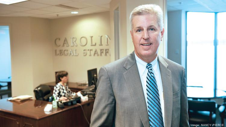 John Lassiter is co-chairman of the Economic Development Partnership of North Carolina, which is leading the shift in structure of the N.C. Commerce Department.