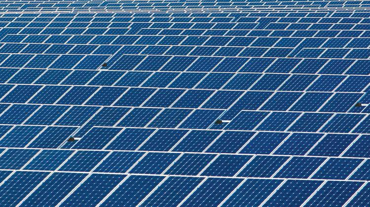 CPS Energy's contractor OCI Solar Power has completed a new solar farm for the municipally owned utility.