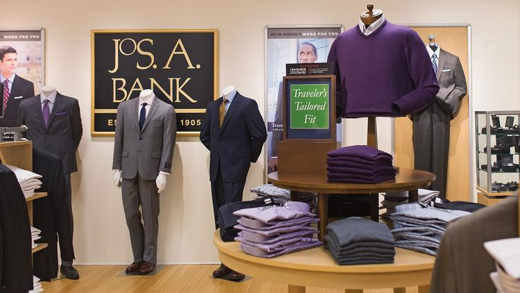 The FTC has concluded that a merger between Jos. A. Bank Clothiers Inc. and Men's Wearhouse will not harm consumers.