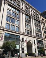 Rent could rise for startups in Lammert Building