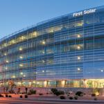 First Solar wants to build $20M R&D center in Mesa
