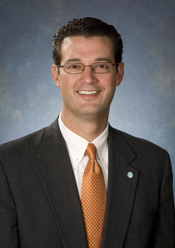 Bill Soards, AT&T Colorado president, will be stepping down Nov.1 after four years in the position.
