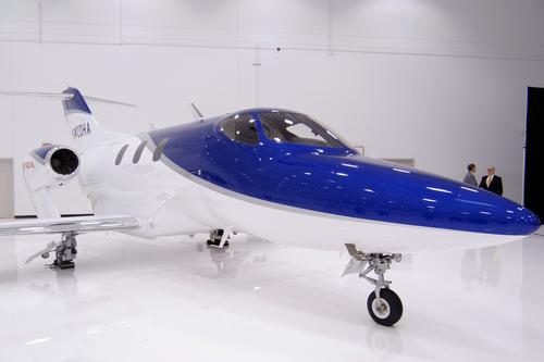 Honda aircraft co moves closer to delivering hondajet to for How much is a honda jet