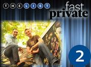 No. 2: Mixbook  Online photobook service Mixbook, led by Andrew Laffoon, saw revenue spike 550% over the past few years.  Read their story here.