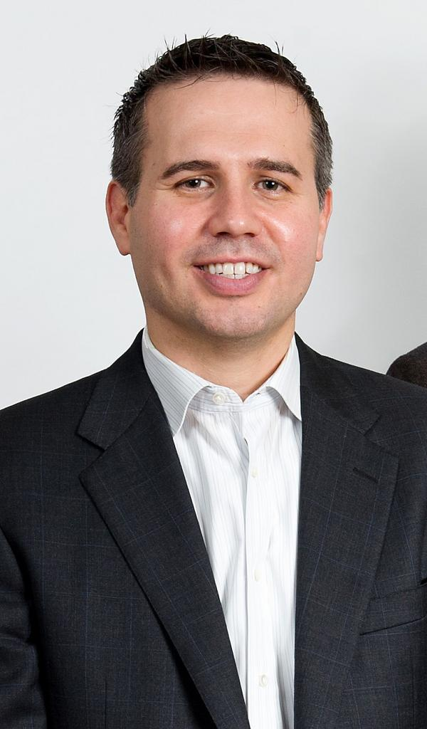 Dan Calista, founder and CEO of Vynamic.