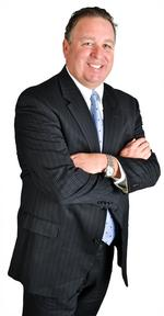 Q&A: <strong>Pat</strong> <strong>Marr</strong>, vice chairman, Newmark Grubb Knight Frank