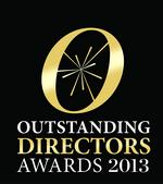 Outstanding Directors Awards 2013: Developing leadership