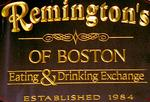 Pub closings update: Remington's gets reprieve; BU disavows Crossroads land grab