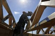 Rodgers Builders is working with Habitat Charlotte on building a 1,565-square-foot house to the highest level of sustainable construction under the U.S. Green Building Council's LEED program. It's part of Habitat Charlotte's 30th anniversary and Rodgers' 50th anniversary celebrations.