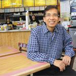 L&L Hawaiian Barbecue CEO <strong>Eddie</strong> <strong>Flores</strong> to be honored by leadership nonprofit