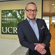 Craig Garansuay, the vice president, Partner — Retail for United Commercial Realty of San Antonio (UCR), says he is seeking more national retailers searching for space in San Antonio.