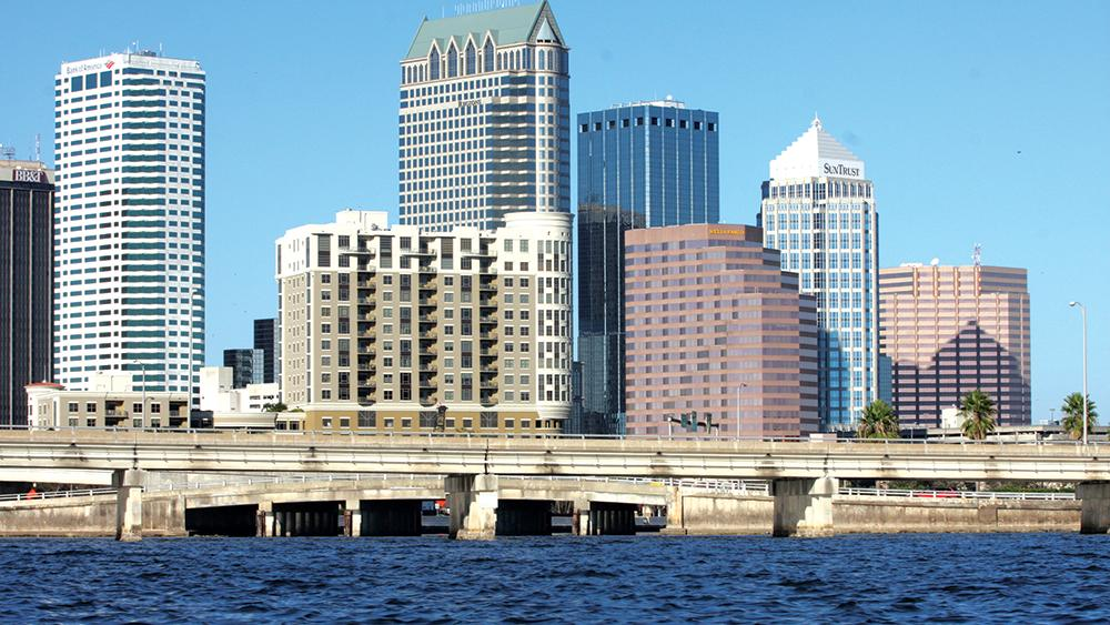 Tampa Bay region ranks second in job growth; first in job ...