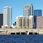 Downtown Tampa, not Westshore, 'leading recovery' in office market