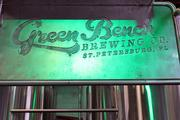 Green Bench Brewing Company in St. Petersburg