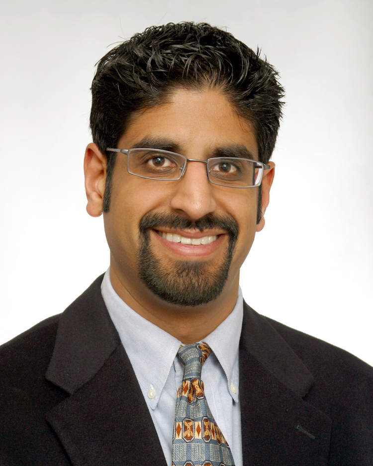Dr. Rahul Rastogi of Kaiser Permanente has been successfully working to bring down hospital readmissions.