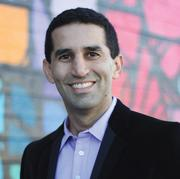 """Scotts­dale is home to  a ton of Arizona's largest software companies. These companies collectively are bringing in more than $1 billion into the Arizona economy from outside Arizona."" Hamid Shojaee CEO of Axosoft"