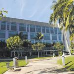 University of Hawaii saw a nearly 9 percent increase in outside funding last year
