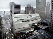 Snohetta's SFMOMA expansion