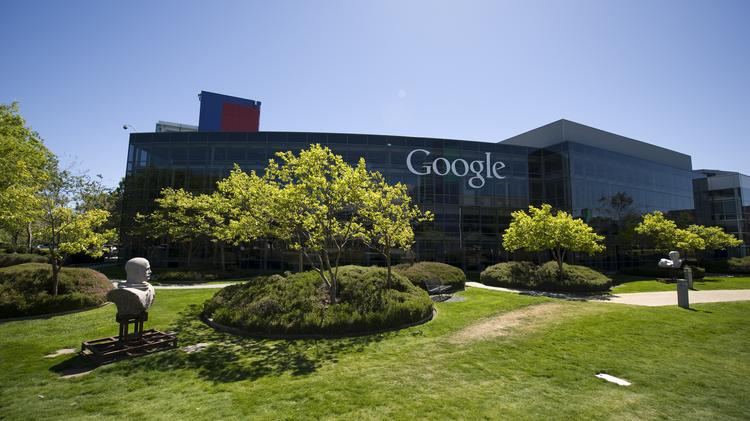 Google just finalized its largest real estate deal of the year.