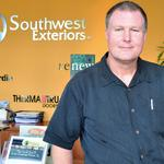 Southwest Exteriors owner builds his business on integrity